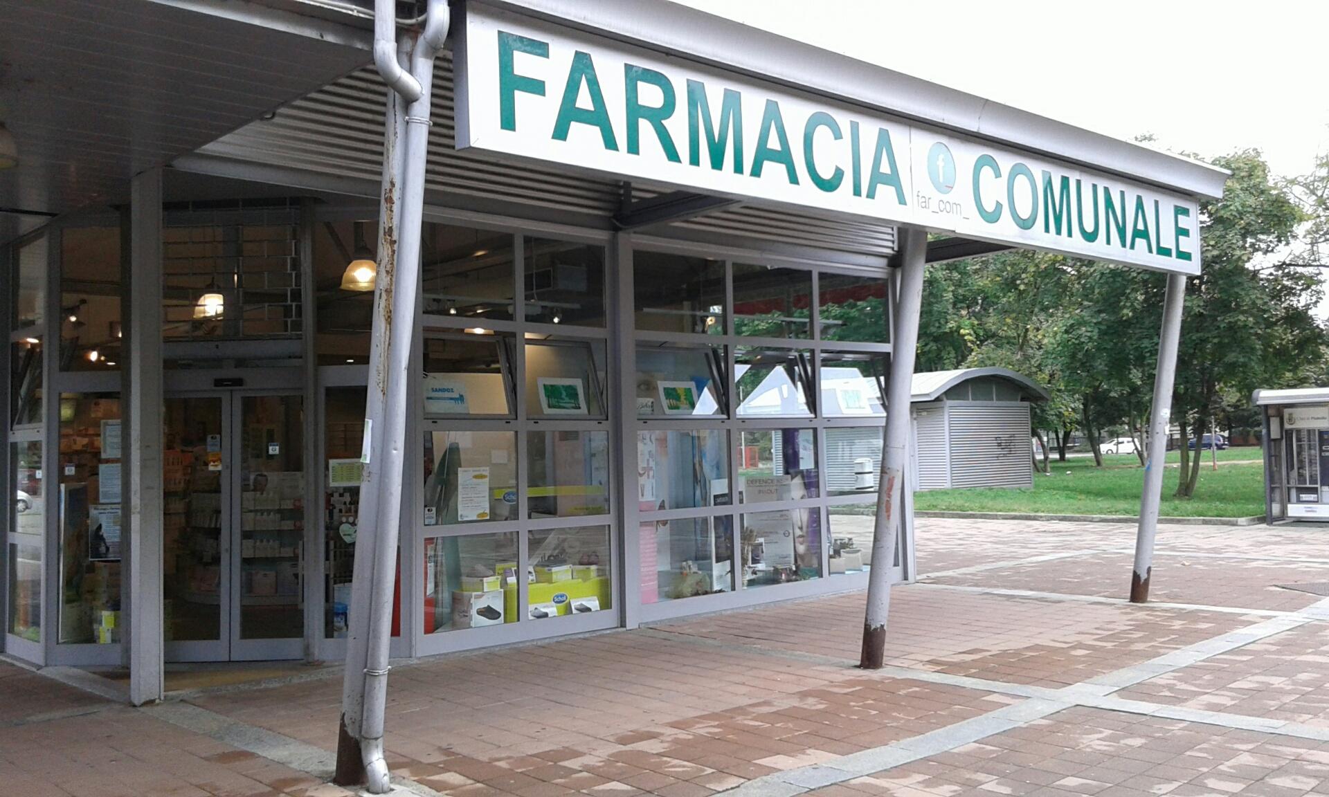 Farcom Farmacia comunale 3 Pioltello