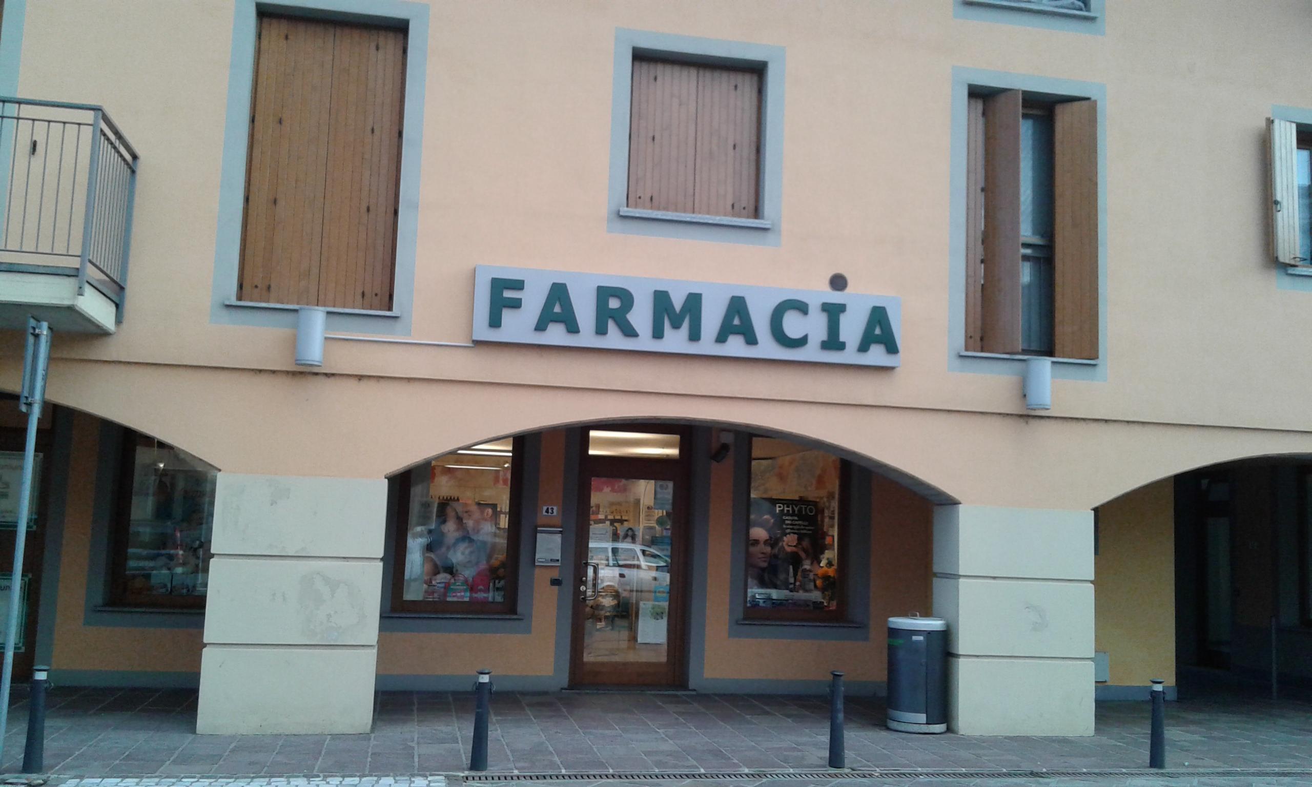 Farcom Farmacia comunale di capriate