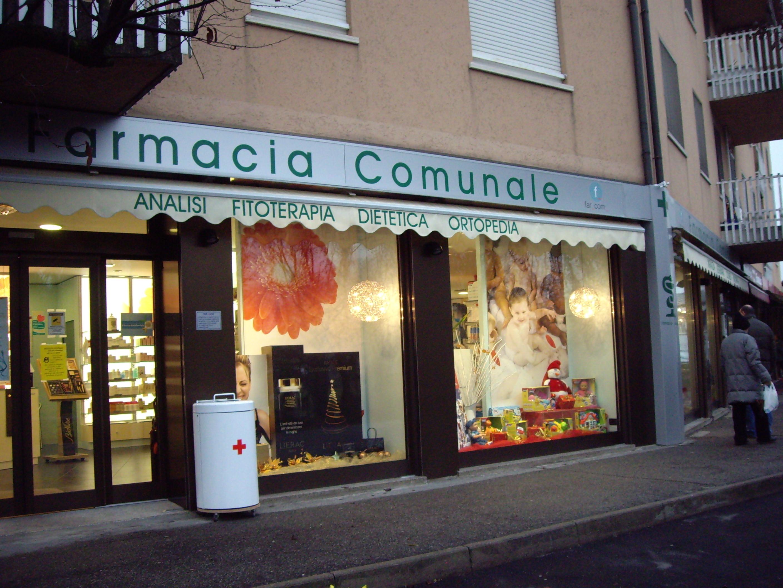 Farcom Farmacia Comunale Vignate