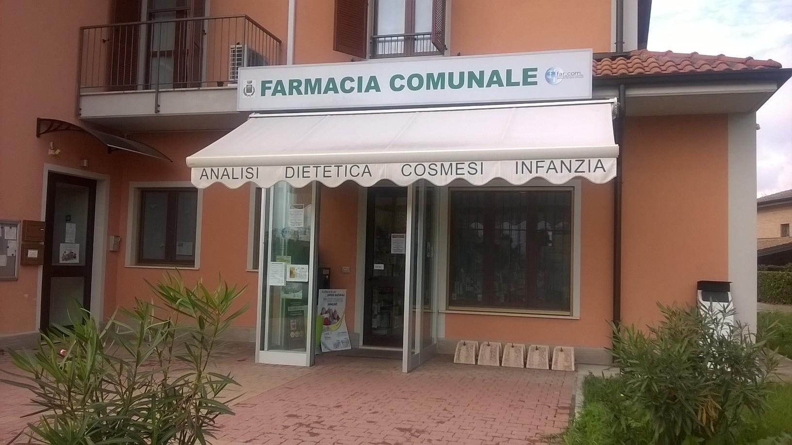 Farcom Farmacia Comunale Cerro al Lambro