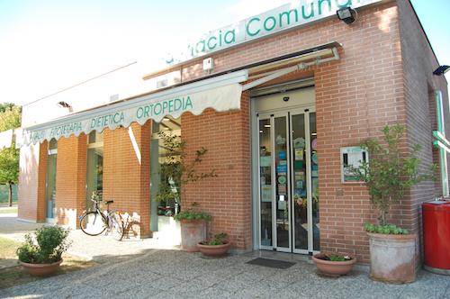 Farcom Farmacia Comunale di Vizzolo Predabissi