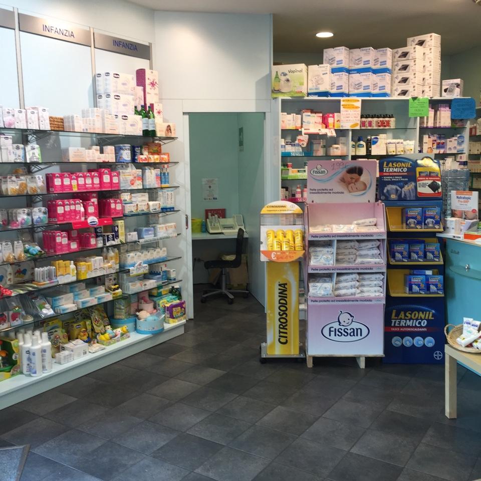 Farcom Farmacia Comunale Trecella