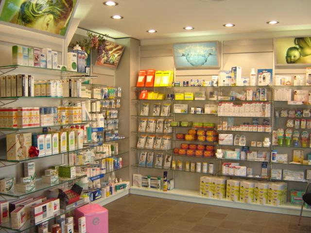 Farcom Farmacia Pessano con Bornago